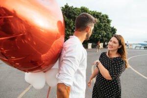 Come organnizare una proposta di matrimonio con serena