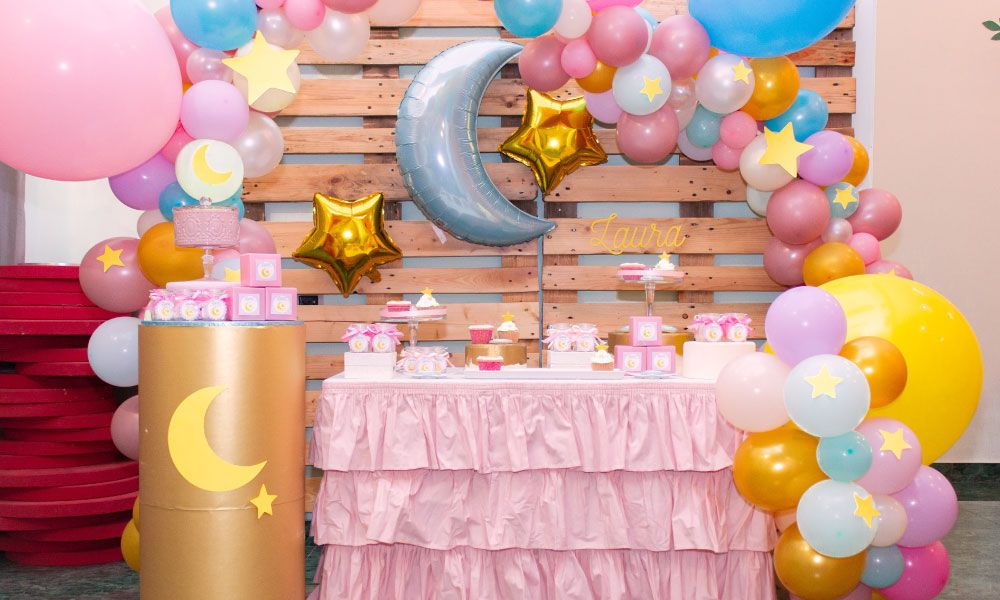 Party planning siracusa luna mobile