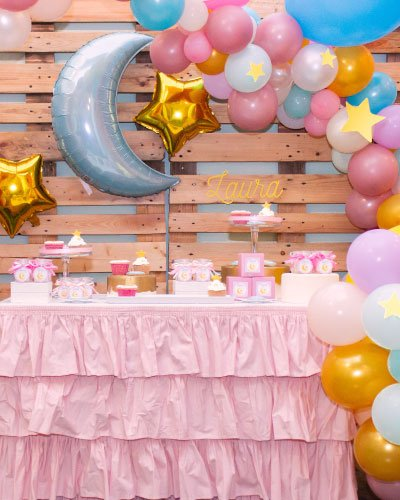 Party planning siracusa luna