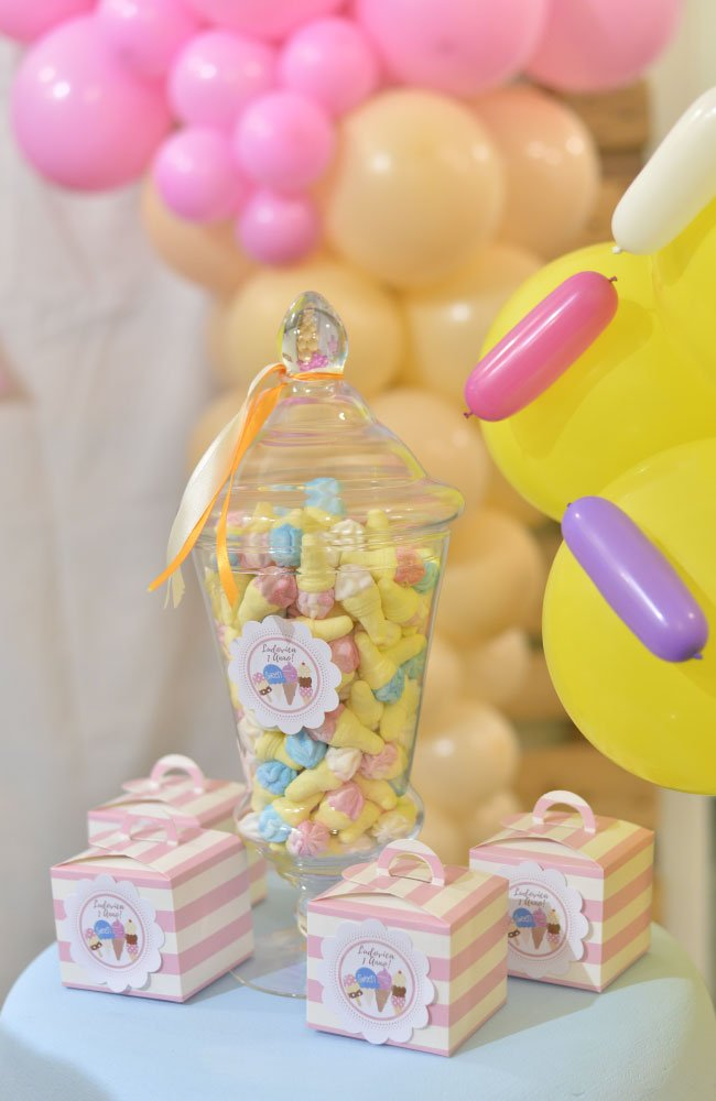 Party planning siracusa sweet corner