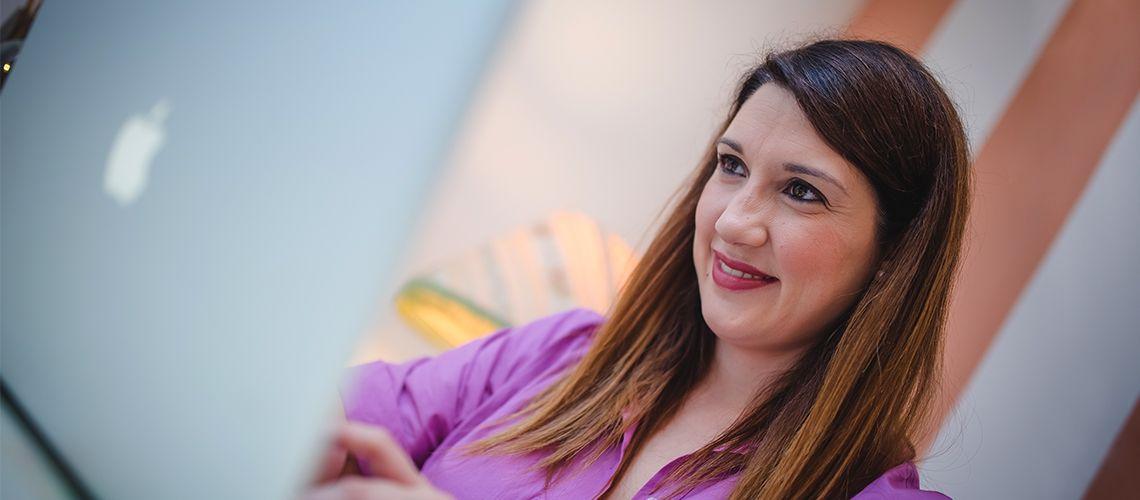 Serena Puglisi party planner